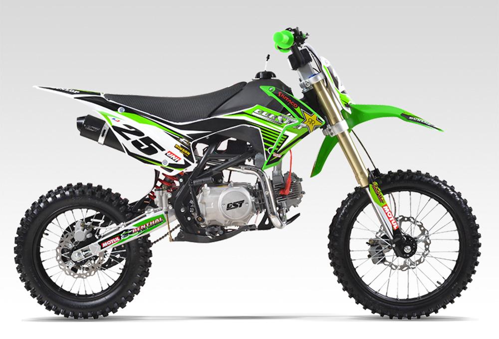 importateur pit bike gunshot 125 fx 17 14 distributeur dirt bike 125. Black Bedroom Furniture Sets. Home Design Ideas