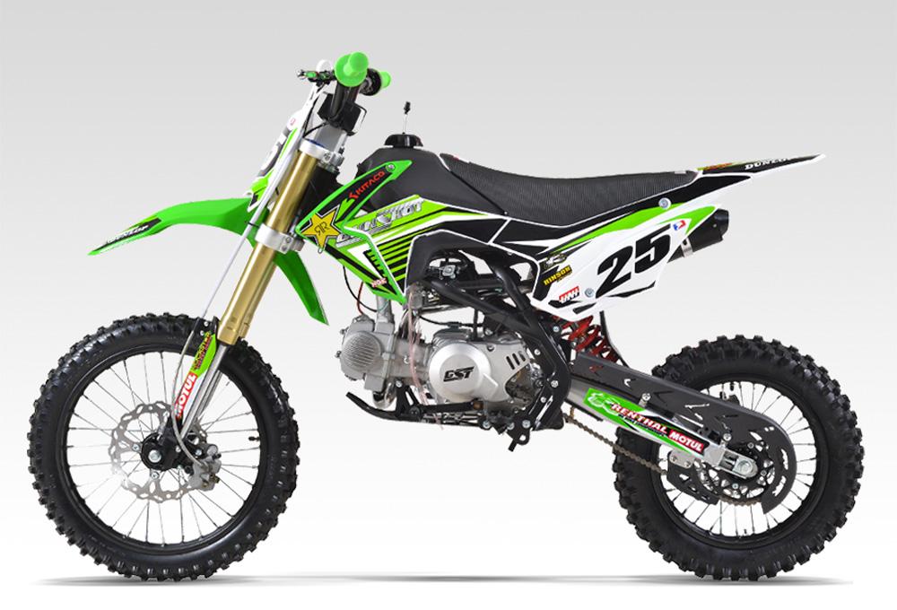 importateur pit bike gunshot 140 fx 17 14 distributeur dirt bike 140. Black Bedroom Furniture Sets. Home Design Ideas