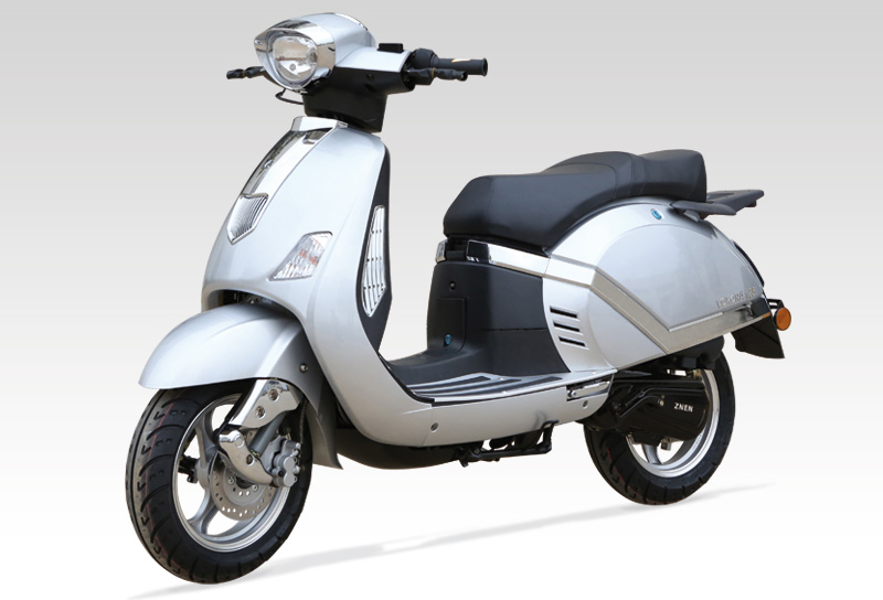 importateur scooter znen verona 125 scooter 125 type vespa. Black Bedroom Furniture Sets. Home Design Ideas
