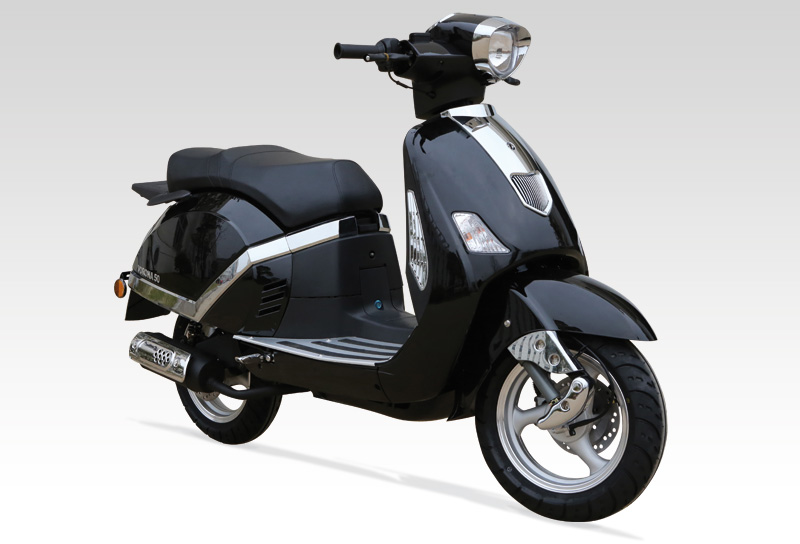 importateur scooter znen fusion 50 race scooter 50 2 temps