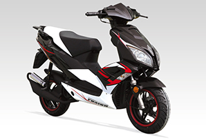 Scooter 50 2 Temps - ZNEN - FUSION 50 STREET